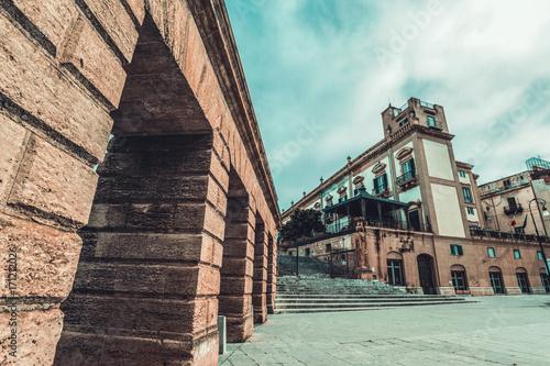 Aluminium Palermo Door of Palermo