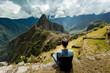 Thinking about -  Machu Picchu,Perù