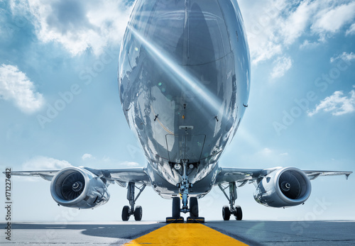 ready for take off Poster