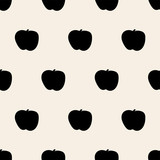 seamless apple pattern - 171260426