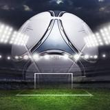 Soccer ball. - 171269263