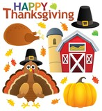 Thanksgiving theme collection 2 - 171284284
