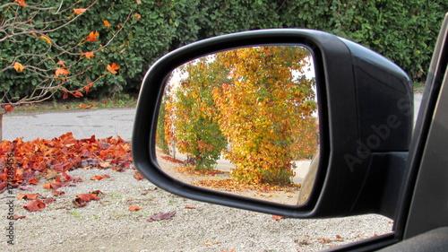 L'autunno è arrivato - viaggiare
