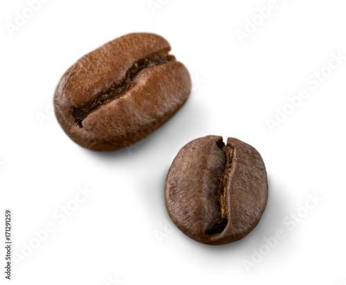 Papiers peints Café en grains Bean.