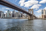 Brooklyn Bridge - 171294855