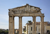 Roman Agora in Athens. Greece - 171339000