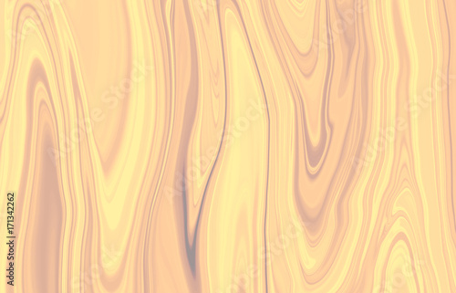 Foto op Plexiglas Abstract wave Vintage wavy background