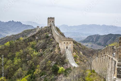 Great Wall, Jinshanling section