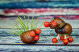 autumn craft ideas - 171353279
