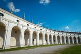 Villa Manin arcade - 171371465