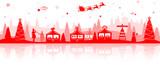 Weihnachtsmarkt Skyline - 171371690