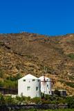 windmill villas on santorini island - 171405424