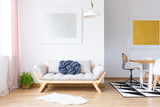 Multifunctional room with gallery - 171450245