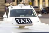 taxi a Roma - 171459629
