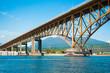 Photo of Iron Worker's Memorial Bridge in Vancouver, BC