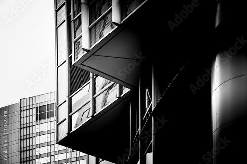 Modern Architecture Detail