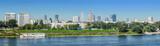 Warszawa, panorama miasta - 171545284