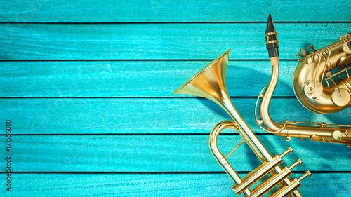 saxofon-y-trompeta