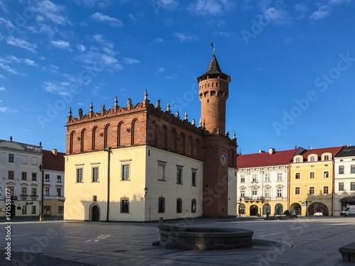Rynek w Tarnowie - 171558877