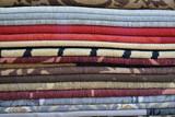 Carpet shop orient market