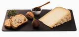 Ossau-Iraty, French cheese - 171582264