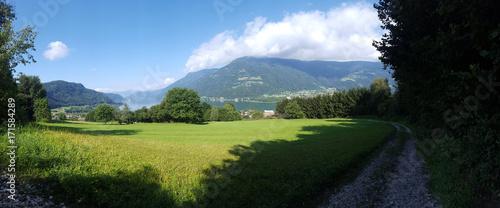 Papiers peints Nature Oostenrijk panorama