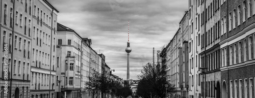 Berlin over the years - 171618614
