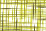 Yellow Vertical & Horizontal Lines Abstract Background