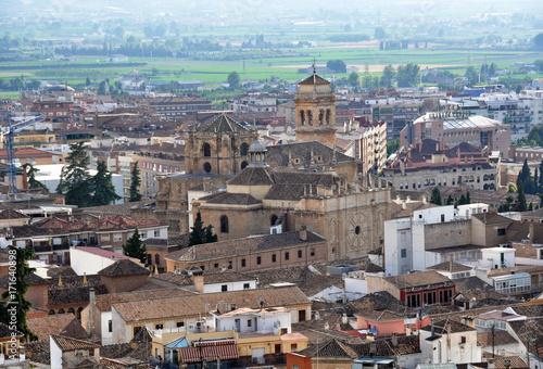 Poster Granada