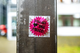 Sticker - 171658293