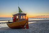 Boote am Strand - 171727079