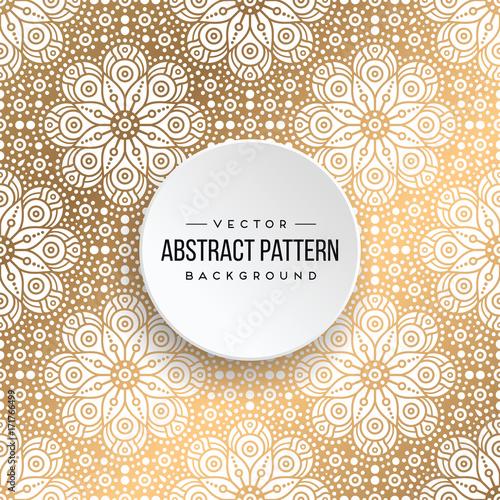 Luxury vector pattern - 171766499