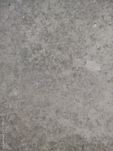 Poster Betonbehang base concrete texture