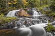 Duppy Falls in the U.P.