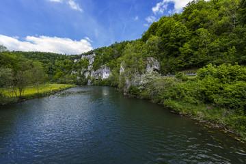 Impressionen im Donautal