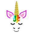 Unicorn Face, Unicorn Head