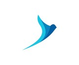 Swallow logo - 171862063