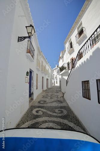 Frigiliana, Málaga, Andalucía (España)4