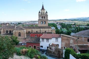 Church of Santiago - Calahorra