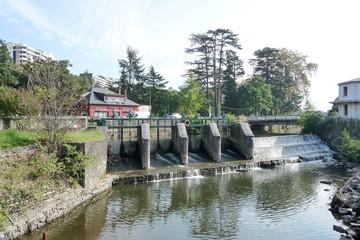 River Management - Pau France