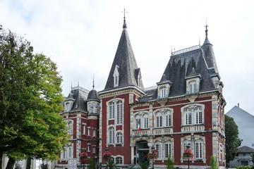 Lourdes Town Hall