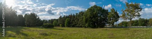 Papiers peints Photos panoramiques Landscape