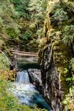 Upper Qualicum River Falls