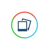 Rainbow Style App Icon - 172034049