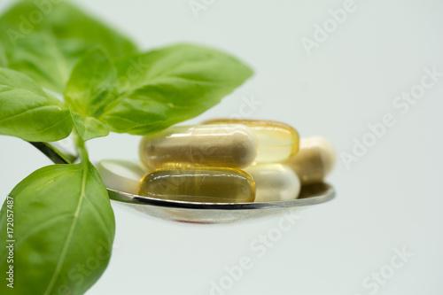 Papiers peints Pharmacie Nahrungsergänzungsmittel, Vitamine- Gesundheit für die Erkältungszeit