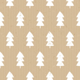 Craft Paper Christmas Pattern - 172058246