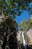 Millomery waterfall, Troodos mountains Cyprus - 172199281