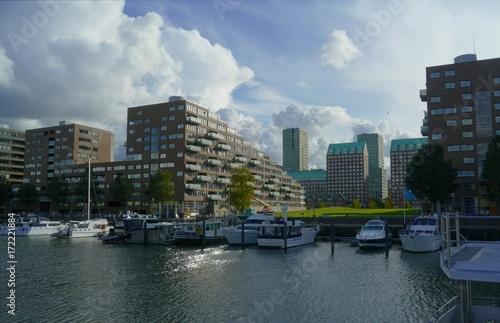 In de dag Rotterdam Rotterdam