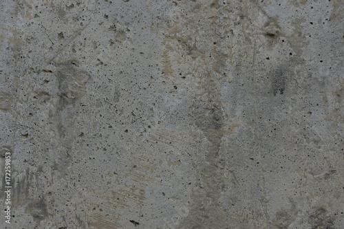 Poster Betonbehang steine hintergrund mit körnung oder risse in der struktur