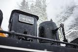 Resita steam locomotive - 172306693